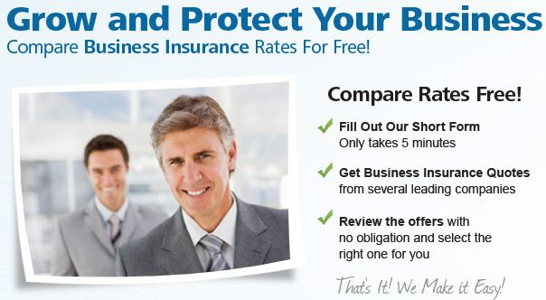 We will help your business insurance protect your assets.