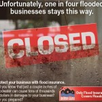 Commercial Flood Insurance is needed to protect you business from mother nature otherwise you could lose it all.