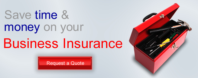 Let our business insurance brokers design a custom plan for you.